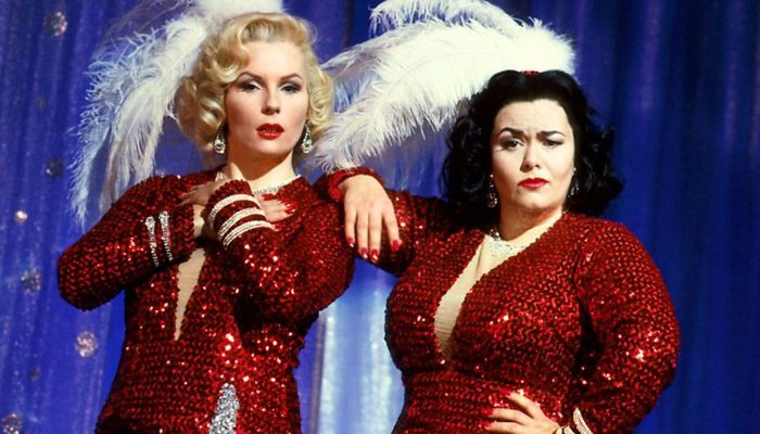 French and Saunders Revived