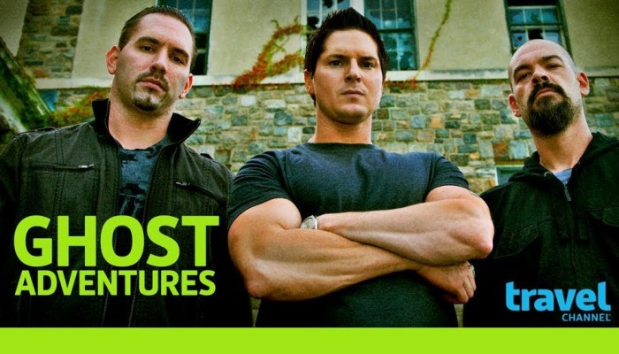 Ghost Adventures Renewed