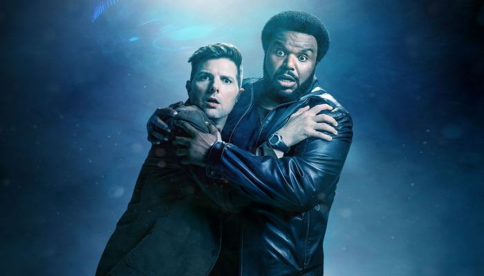 Ghosted Season 2 or Cancelled