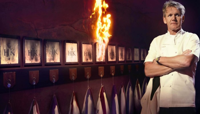 Hell's Kitchen Season 18 On FOX: Cancelled or Renewed (Release Date)