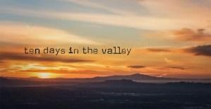 Ten Days in the Valley Season 2 on ABC