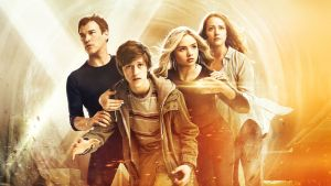 The Gifted Cancelled or Season 2? Fox Status & Release Date