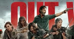 The Walking Dead Season 9 Renewal