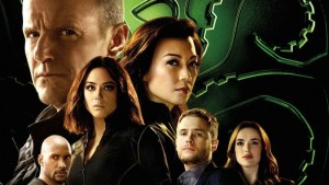 Agents Of SHIELD Cancellation