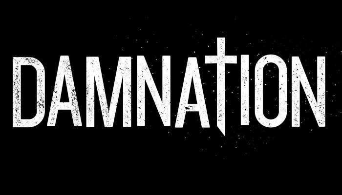 Damnation Season 2