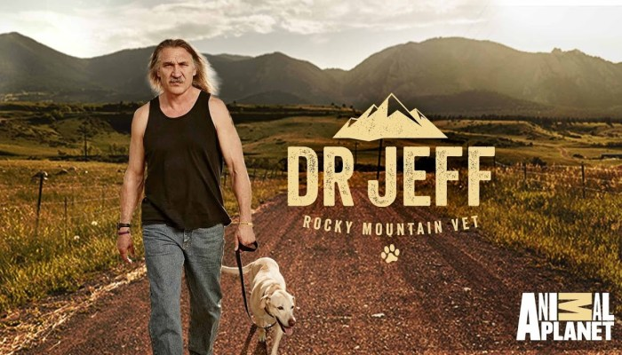 Dr. Jeff: Rocky Mountain Vet Season 5 On Animal Planet: Cancelled or Renewed?