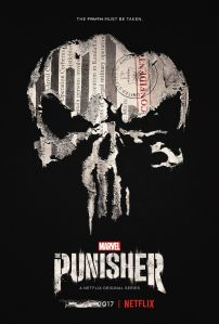 Marvel's The Punisher: Netflix TV Show Status