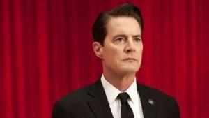 Twin Peaks Season 4 Cancellation