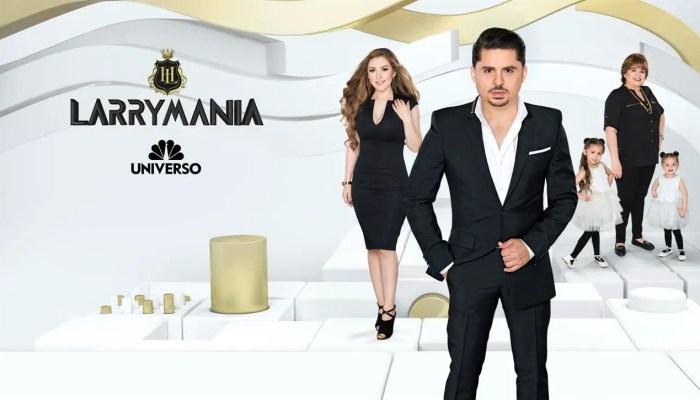 Larrymania Renewed