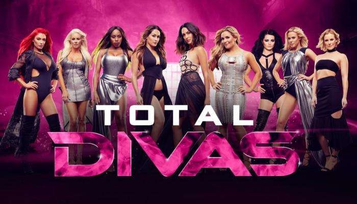 Total Divas Season 8 On E!: Cancelled or Renewed? Status (Release Date)