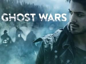 Ghost Wars Syfy Status