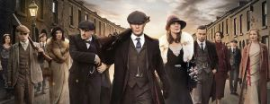 Peaky Blinders End Date