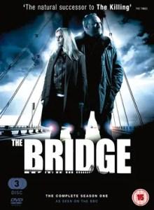 The Bridge / Bron TV Show Status