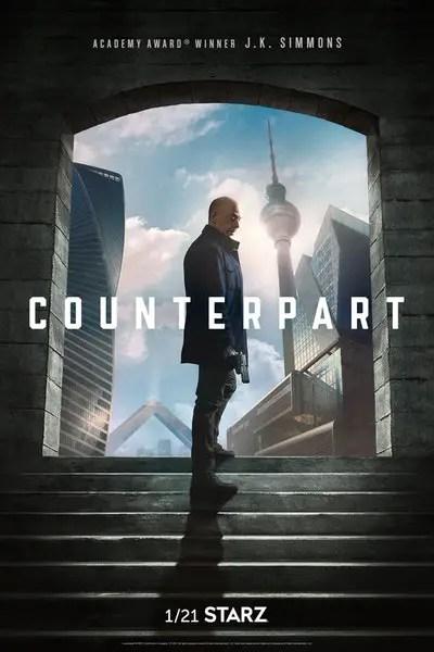 Counterpart Renewed