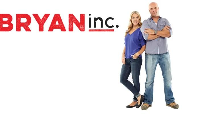 Bryan Inc. 2018