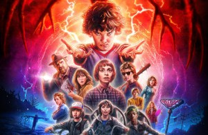 Stranger Things Season 3 Release Date