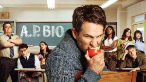 A.P. Bio Season 2 on NBC