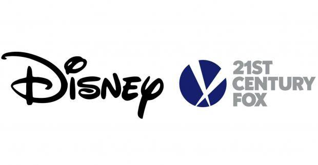 Disney 21st Century Fox Deal