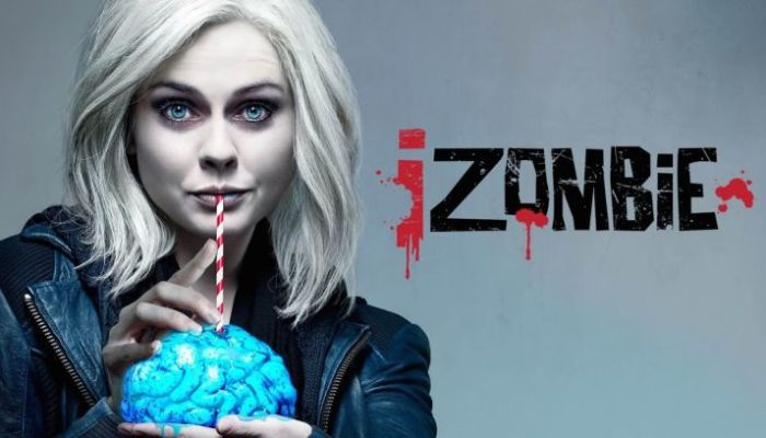 iZombie Season 5 on CW