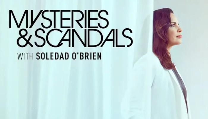 Mysteries & Scandals Season 2: Oxygen Renewal Status, Release Date