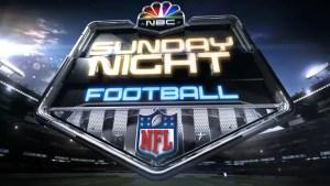 Sunday Night Football Cancelled