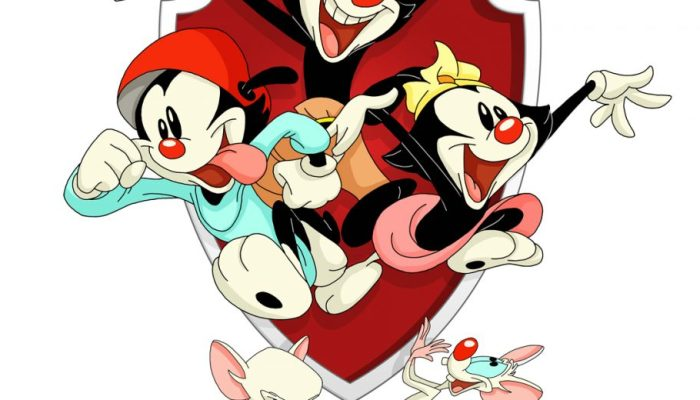Animaniacs Rebooted on Hulu, Renewed for Season 2