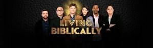 Living Biblically Season 2 On CBS: Cancelled or Renewed Status, PremiereDate