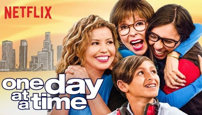 One Day at a Time Season 3: Netflix Renewal Status, Release Date