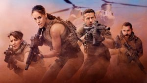 Strike Back Season 7 Renewal