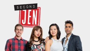 Second Jen Season 2 Renewal Announcement