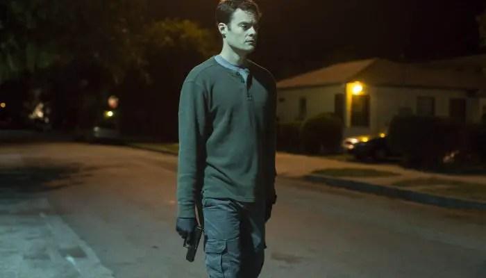Barry Season 2 Teaser Trailer