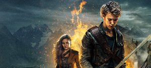 Shannara Chronicles Season 3 Netflix, Amazon?