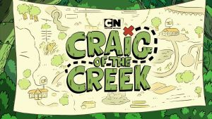 Craig of the Creek TV Series Status