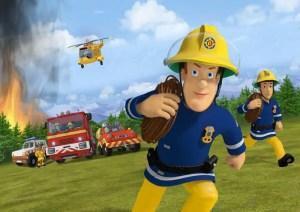 Fireman Sam Renewal