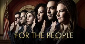 For The People Season 2: ABC Renewal Status, Premiere Date
