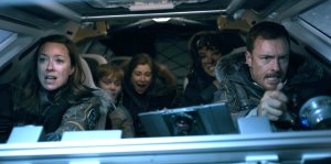 Lost In Space Netflix Reboot Cancelled or Renewed