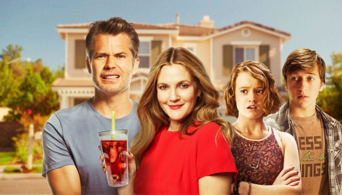 Santa Clarita Diet Season 3: Netflix Renewal Status, Premiere Date