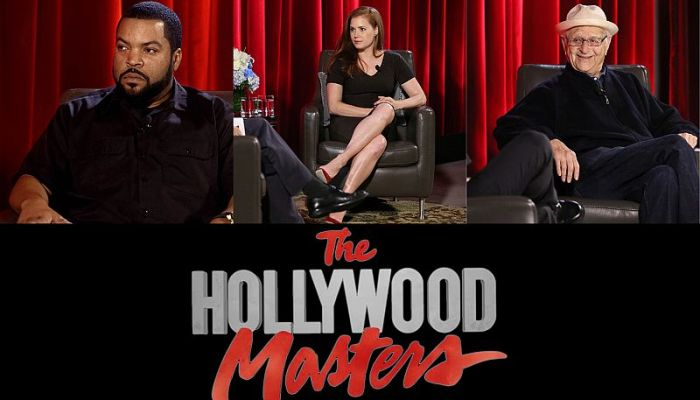 The Hollywood Masters Netflix