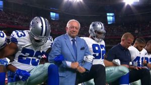 All or Nothing Season 3 Renewal - Dallas Cowboys