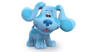 Blue's Clues Nickelodeon Revival