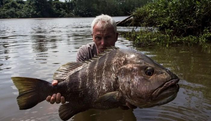 Jeremy Wade's Mighty Rivers Season 2: Animal Planet renewal Status, Premiere Date
