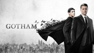 Gotham Season 5 Renewed