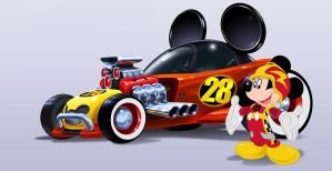 Mickey and the Roadster Racers On Disney Jr.: Cancelled or Renewed, Premiere Date