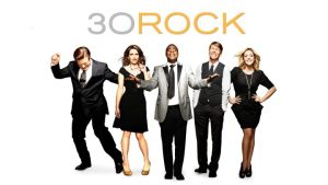 30 Rock Picked Up By All 4
