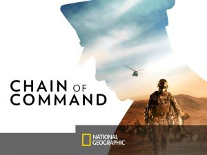 Chain of Command Renewal