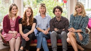 Motherland Renewed For Series 3