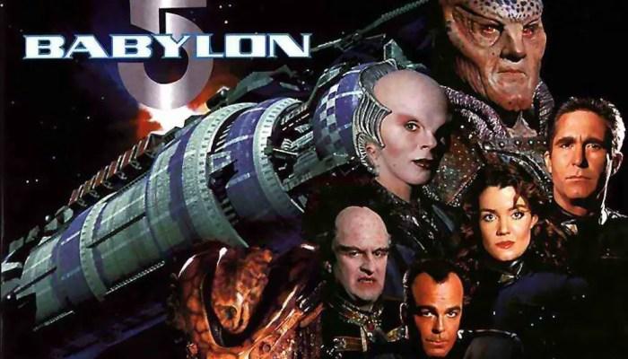 Babylon 5 Revival