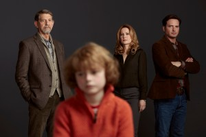 The Disappearance WGN America