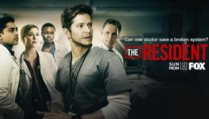 The Resident Season 2 On Fox: Cancelled or Renewed Status, Premiere Date