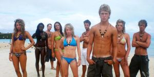 Shipwrecked Revived By E4 After 7 years